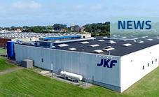 Welcome at JKF